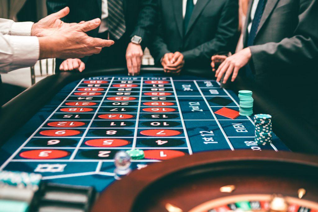 casino review